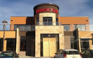 Hacienda Colorado restaurant located in COLORADO SPRINGS, CO