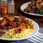Tropical Taste Restaurant restaurant located in ALBANY, GA