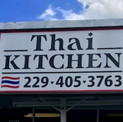 Thai Kitchen restaurant located in ALBANY, GA