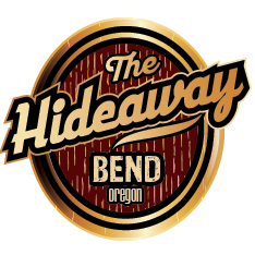 The Hideaway Tavern restaurant located in BEND, OR