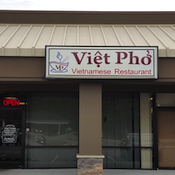Viet Pho restaurant located in ALBANY, GA