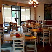 Picnic Pizza restaurant located in ALBANY, GA