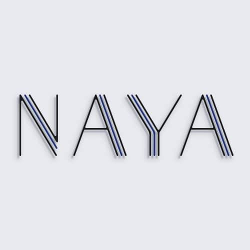 NAYA restaurant located in CHAMPAIGN, IL
