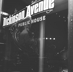 Dickinson Avenue Public House restaurant located in GREENVILLE, NC