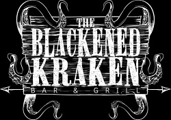 The Blackened Kraken Bar & Grill restaurant located in GREENVILLE, NC