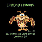 DogOnIt Hotdogs restaurant located in LEESBURG, GA