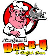 Riverfront Bar-B-Q restaurant located in LEESBURG, GA