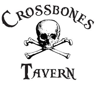Crossbones Tavern restaurant located in GREENVILLE, NC
