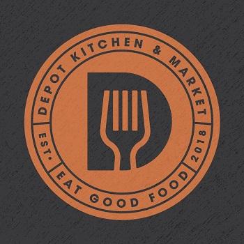 Depot Kitchen & Market restaurant located in HATTIESBURG, MS