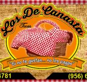 Los de Canasta restaurant located in MISSION, TX