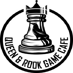 Queen & Rook Game Cafe restaurant located in PHILADELPHIA, PA