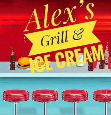 Alex's Grill And Ice Cream