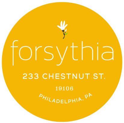 Forsythia restaurant located in PHILADELPHIA, PA