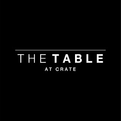 The Table at Crate