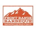 Front Range Barbeque restaurant located in COLORADO SPRINGS, CO