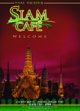 Siam Cafe restaurant located in MEDFORD, OR