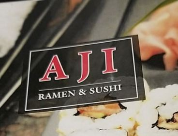 Aji Ramen and Sushi restaurant located in LYNCHBURG, VA