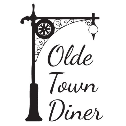 Olde Town Diner restaurant located in COVINGTON, VA