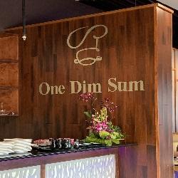 One Dim Sum restaurant located in HOUSTON, TX