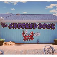 The Crooked Dock restaurant located in WELLSBURG, WV