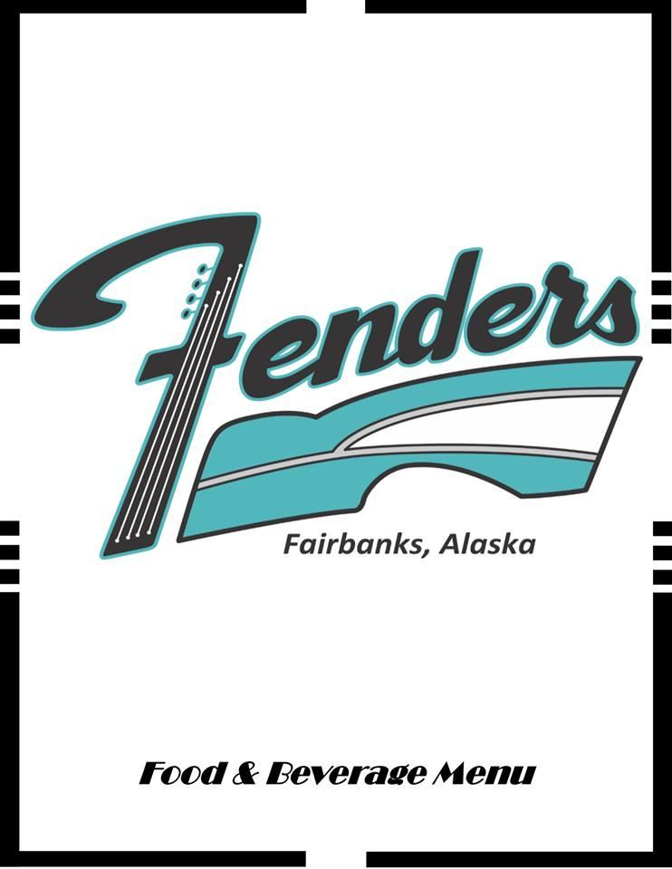 Fenders restaurant located in FAIRBANKS, AK