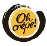 Oh crepe restaurant located in HUNTSVILLE, AL