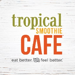 Tropical Smoothie Cafe restaurant located in BATTLE CREEK, MI