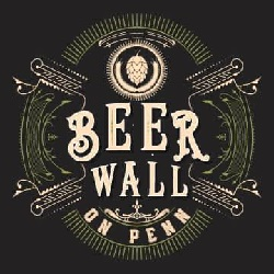 Beer Wall restaurant located in WEST READING, PA