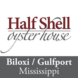 Half Shell Oyster House restaurant located in BILOXI, MS