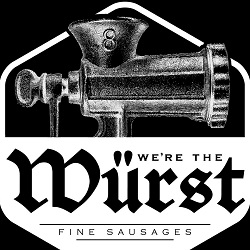 We're The Wurst