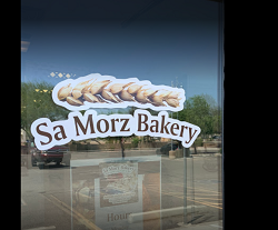 Sa Morz Bakery restaurant located in CASA GRANDE, AZ