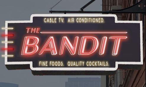 Bandit restaurant located in CHICAGO, IL