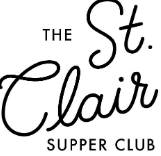 St. Clair Supper Club restaurant located in CHICAGO, IL