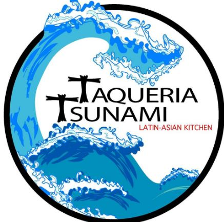 Taqueria Tsunami restaurant located in PEACHTREE CORNERS, GA