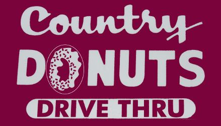 Country Donuts restaurant located in ELGIN, IL