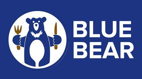 Blue Bear Bakery restaurant located in RACINE, WI