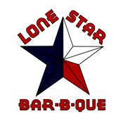 Lone Star Bar-B-Q restaurant located in MISSION, TX