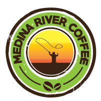 Medina River Coffee restaurant located in SAN ANTONIO, TX