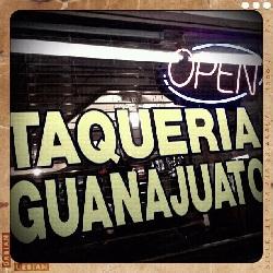 Taquerias Guanajuato restaurant located in SPRINGDALE, AR