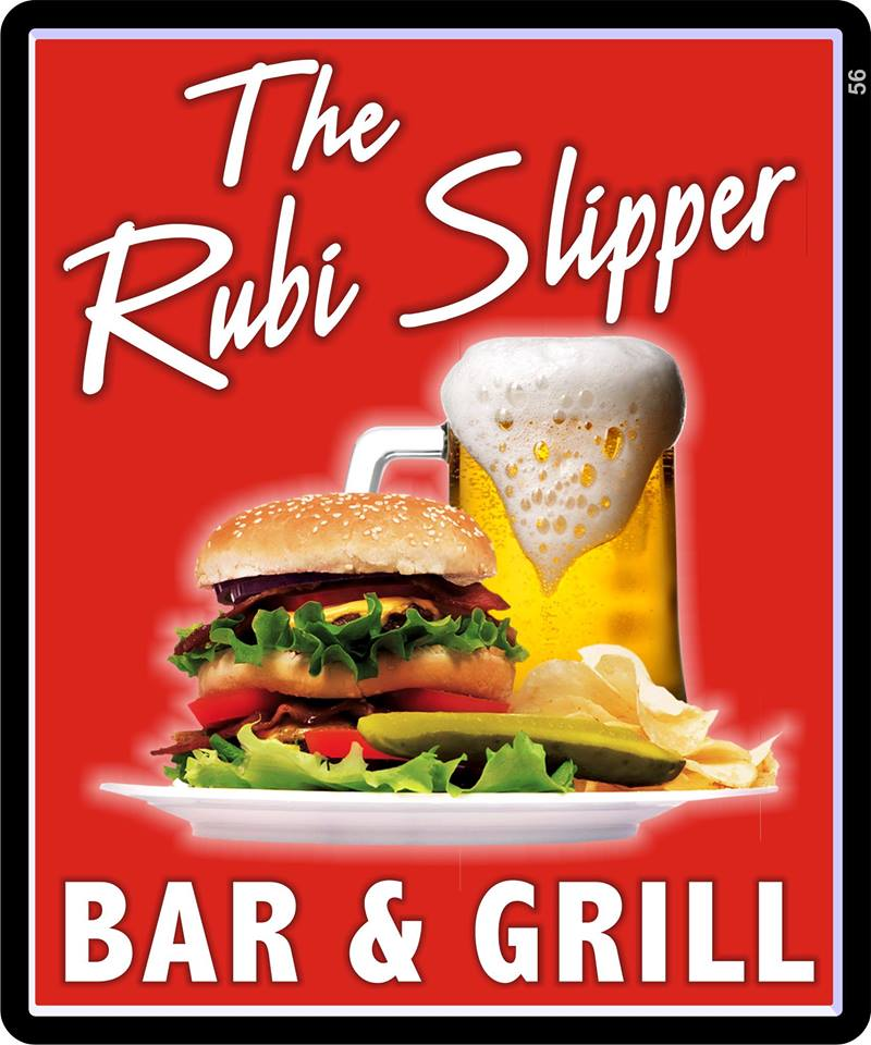 The Rubi Slipper restaurant located in ALAMOSA, CO