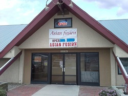 Asian Fusion restaurant located in FAIRPLAY, CO