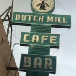 Dutch Mill Cafe & Bar restaurant located in ANTONITO, CO