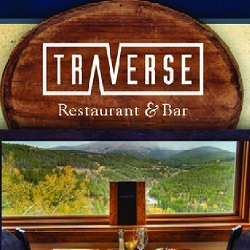 Traverse Restaurant & Bar restaurant located in BRECKENRIDGE, CO