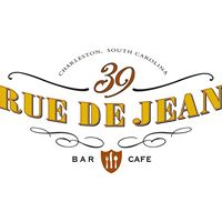 39 Rue de Jean restaurant located in CHARLESTON, SC