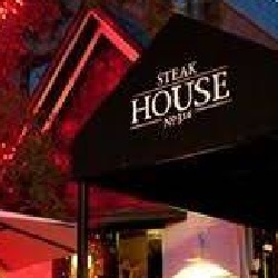 Steakhouse No. 316 restaurant located in ASPEN, CO