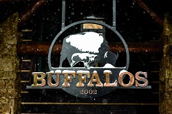 Buffalos restaurant located in AVON, CO