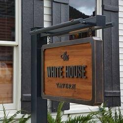 White House Tavern restaurant located in ASPEN, CO