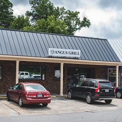 Angus Grill restaurant located in GREENVILLE, NC
