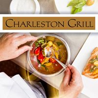Charleston Grill restaurant located in CHARLESTON, SC