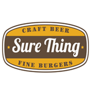 Sure Thing Burger restaurant located in BASALT, CO